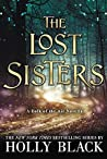 Book cover for The Lost Sisters