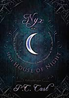 Nyx ( Col. : House Of Night) (Em Portugues do Brasil)