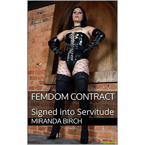 Opinion femdom contract gift valuable