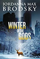 Winter of the Gods (Olympus Bound #2)