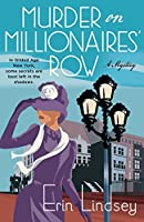 Murder on Millionaires' Row: A Mystery