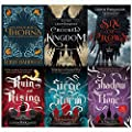 Grisha and Six of Crows Series 6 Books Collection Set