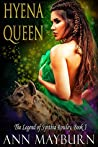 Hyena Queen (The Legend of Synthia Rowley, #1)