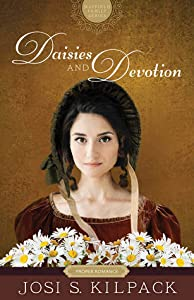 Daisies and Devotion (Mayfield Family, #2)