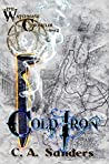Cold Iron (The Watchmage Chronicles Book 2)