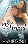 Pin Striped (Paranormal Dating Agency; The Whitetide Streak, #1)
