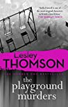 The Playground Murders (The Detective's Daughter, #7)