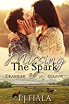 Missing the Spark (Bluegrass Security, #1)