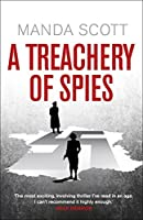 A Treachery of Spies (Capitaine Inés Picaut, #2)