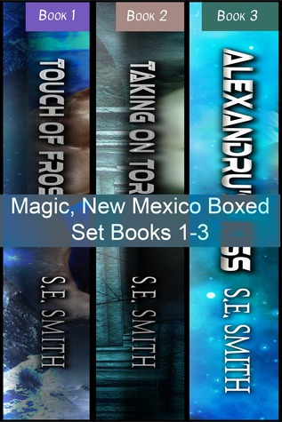 Magic, New Mexico Collection