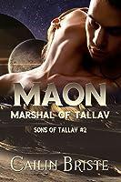 Maon: Marshal of Tallav (Sons of Tallav, #2)