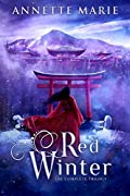 Red Winter: The Complete Trilogy