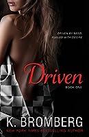 Driven (Driven, #1)