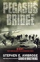 Pegasus Bridge   6 June, 1944