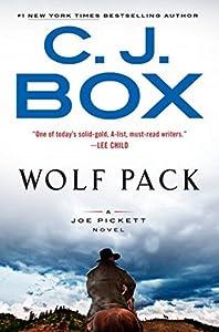Wolf Pack (Joe Pickett #19)