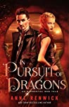 In Pursuit of Dragons (Elemental Steampunk Tales, #2)