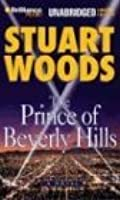 The Prince of Beverly Hills (Stone Barrington)