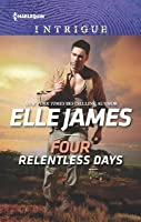 Four Relentless Days (Mission: Six Book 1805)