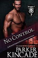 No Control (The Martin Family Book 3)
