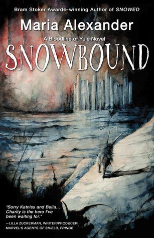 Snowbound by Maria  Alexander
