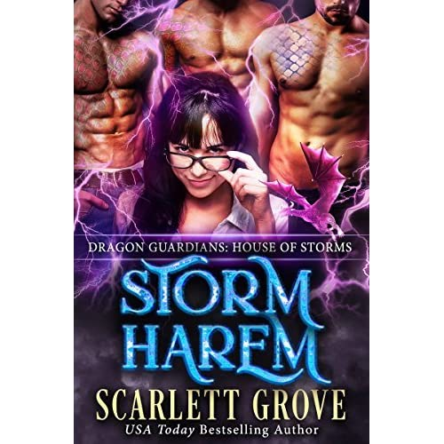 Storm Harem House Of Storms By Scarlett Grove