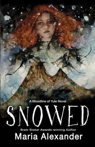 Snowed (Bloodline of Yule Trilogy #1)