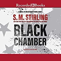 Black Chamber (Tales from the Black Chamber #1)