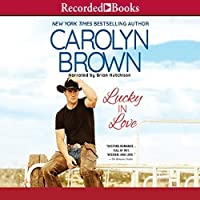 Lucky in Love (Lucky #1)