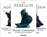 Die Gilde der Schwarzen Magier (Reihe in 3 Bänden)