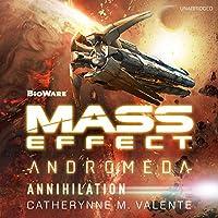 Annihilation (Mass Effect: Andromeda, #3)