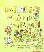 Uma Família É Uma Família É Uma Família (Em Portuguese do Brasil)
