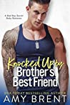 Knocked Up by Brother's Best Friend