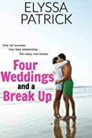 Four Weddings and a Break Up (Cape Hope, #1)