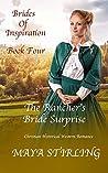 The Rancher's Bride Surprise (Brides of Inspiration #4)