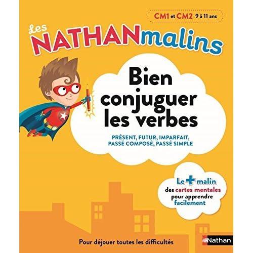 Bien Conjuguer Les Verbes Cm1 Et Cm2 9 A 11 Ans Present Futur Imparfait Passe Compose Passe Simple By Remy Tornior