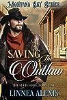 Saving the Outlaw: Montana Sky Series (The Fletchers Book 2)