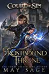 Frostbound Throne: Song of Night (Court of Sin #1)