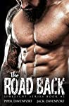 The Road Back (Limelight Series Book 2)