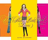 Pretty Little Liars: Books 1 to 4