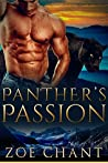 Panther's Passion (Veteran Shifters, #3)