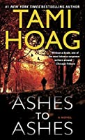 Ashes to Ashes (Kovac and Liska #1)