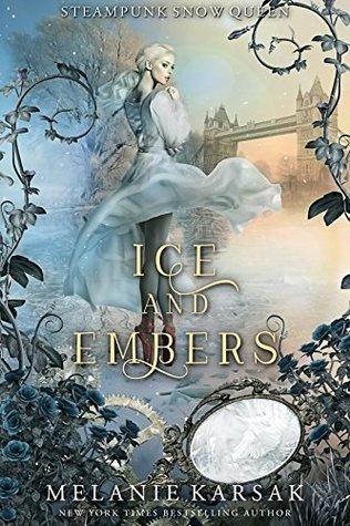 150023b8d59fd Ice and Embers by Melanie Karsak