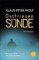 Ostfriesensünde (Ann Kathrin Klaasen, #4)