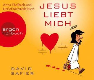 Jesus Liebt Mich (Jesus In Love) German Edition AudioBook on 4 CDs