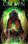 Crown Of Fire (Awenmell Series #1)
