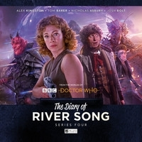 The Diary of River Song: Series 4