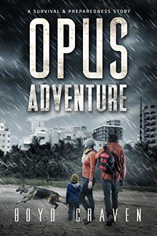 Opus Adventure