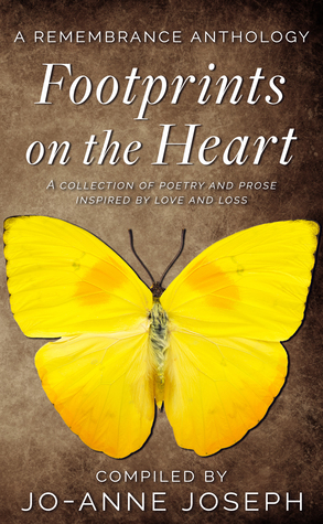 Footprints on the Heart: A Rememberance Anthology