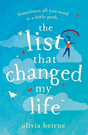 The List That Changed My Life by Olivia Beirne