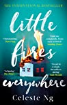 Cover of Little Fires Everywhere
